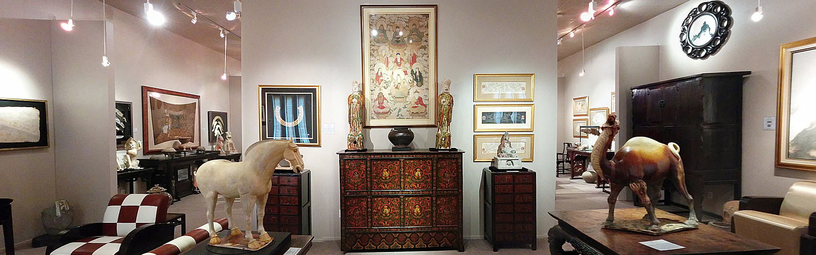 TK Asian Antiquities Williamsburg Virginia Furniture Warehouse